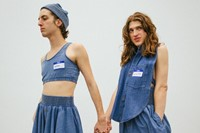 Meet the Gender Bending American designers 5