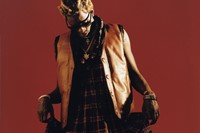 So hot right now: why the kilt is taking over fashion 2