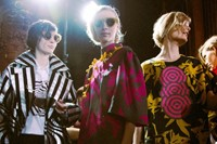 backstage photographer dries van noten fashion paris 1