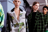 Off-White AW19 Virgil Abloh PFW Paris Fashion Week Dilone 3