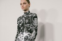 Givenchy AW19 Couture Clare Waight Keller Paris fran summers 4