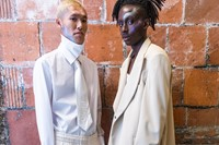Luar NYFW SS22 collection by Raul Lopez 41