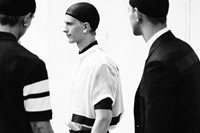 Givenchy SS15 Mens collections, Dazed backstage 20