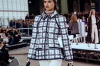 Chanel AW17 womenswear paris dazed 25