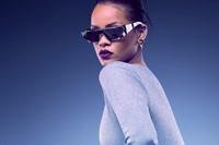 Dior's collaboration with Rihanna 3