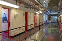 Inside – Artists and Writers in Reading Prison 7