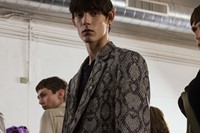 Dries Van Noten AW18 paris pfw 9