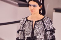 Chanel SS16 airport Karl Lagerfeld Spring Summer 2016 2