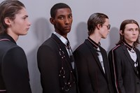 Dior Homme SS17 7