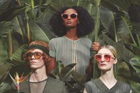 Etnia Barcelona's SS20 campaign: 2020 Warriors 6 5