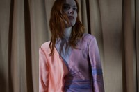 sies marjan aw18 nyfw new york fashion week iridescent