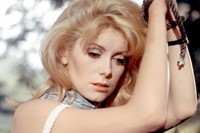 Belle de Jour fashion Yves Saint Laurent Catherine Deneuve 8