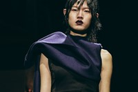 yang li aw18 pfw paris fashion week