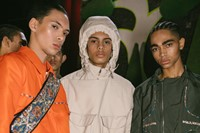 paria farzaneh aw19 fashion week menswear lfwm 5
