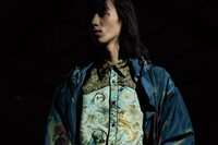 Dries Van Noten AW18 paris pfw 23