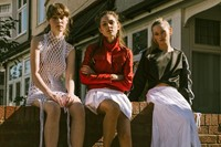 This Is The Uniform SS16 campaign 2
