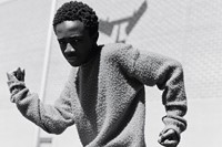 Caleb McLaughlin Stranger Things Dazed Winter 2016 0