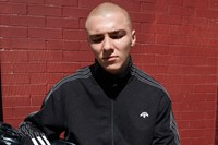 Rocco Ritchie for adidas Originals by Alexander Wang 0