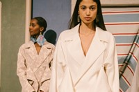 Jacquemus AW19 PFW Paris Fashion Week Tami Williams 3
