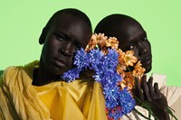 dazed spring summer 2017 alek wek grace bol 4