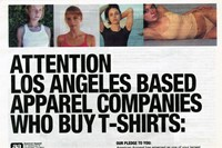American Apparel Ad 15