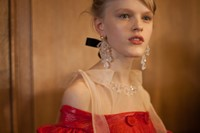 simone rocha aw18 lfw show fashion week 5