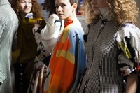 marques almeida AW18 lfw london fashion week 2