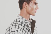 Jonathan Saunders SS15 Mens collections, Dazed 4