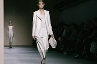 Hugo Boss SS16 womenswear New York Evan Schreiber 14