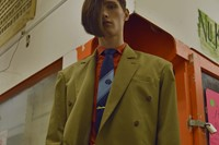 Martine Rose AW17 LFWM Menswear Dazed 3