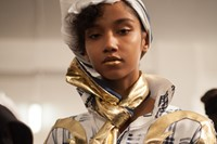 symonds pearmain aw18 show fashion east lfw fashion week 5