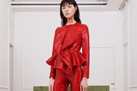 Givenchy AW17 collection 24