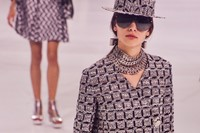 Chanel SS16 airport Karl Lagerfeld Spring Summer 2016 4