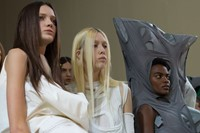 rick owens ss18 paris fashion pfw michele lamy 11