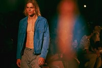 Missoni SS15 Mens collections, Dazed 0