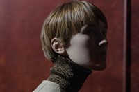 Russian Lumpen model agency representing post-soviet youth 10