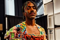 No Sesso SS20 New York Fashion Week 4 4