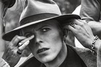 David Bowie - The Man Who Fell To Earth 7