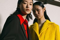 Kwaidan Editions AW19 PFW Paris Fashion Week 12
