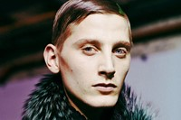 backstage photographer dries van noten fashion paris 3