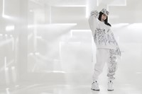Bershka Billie Eilish collaboration fashion collection 5 4