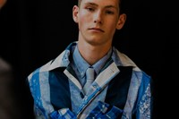 Westminster Menswear MA 2019 London Fashion Week Mens 22