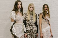 Rodarte AW16 New York San Francisco Inspired 6