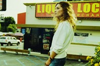 Erin Wasson for Levi's 5