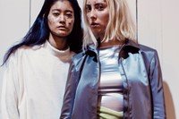 Eckhaus Latta AW17 womenswear nyfw new york dazed 7