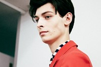 Gucci SS15 Mens collections, Dazed backstage 0