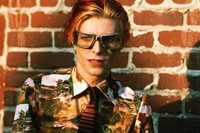 David Bowie, photography Steve Schapiro 5
