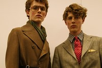 Dunhill SS16 LCM menswear 2