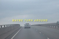Maybe Turn Around