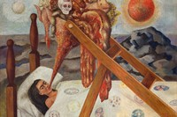 Frida Kahlo: The Complete Paintings 4